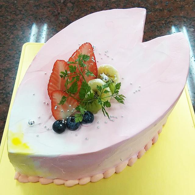 オーダーメイドのケーキ03