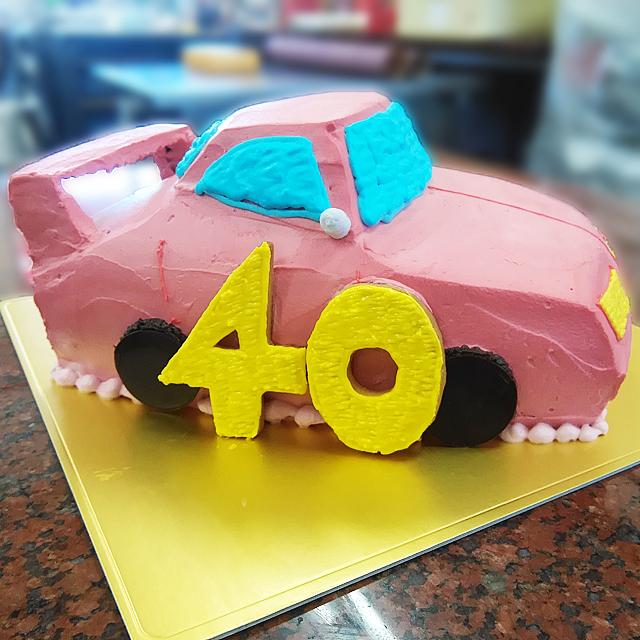 オーダーメイドのケーキ04