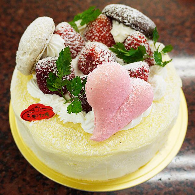 オーダーメイドのケーキ06