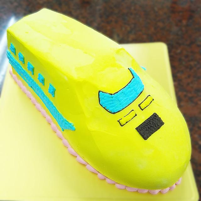 オーダーメイドのケーキ07