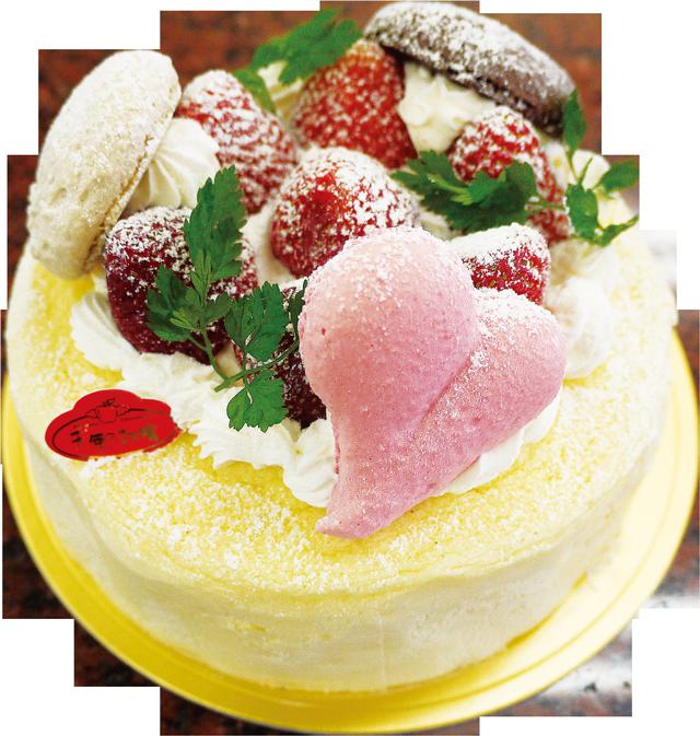天使の林檎【公式ホームページ】 鶴ヶ島・川越のケーキ・スイーツ店